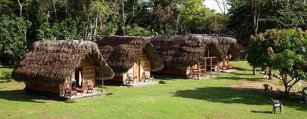 5 cosas que hacer en Surinam