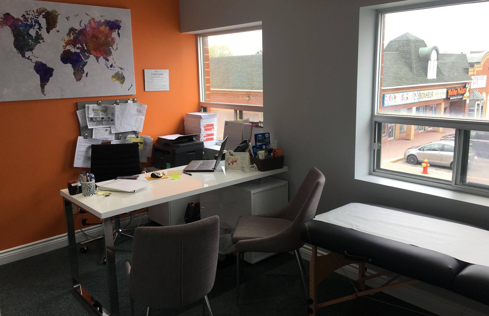 Passport Health Clinique Sante-Voyage de Richmond Hill