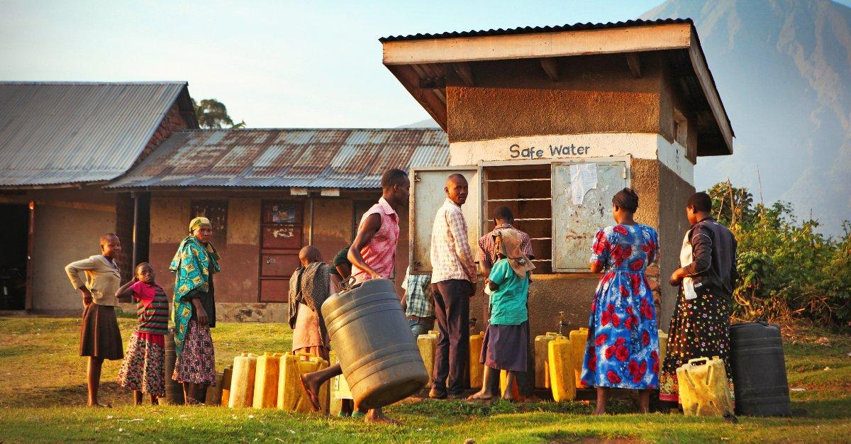 The DRC's Ebola outbreak has now spread to Uganda.