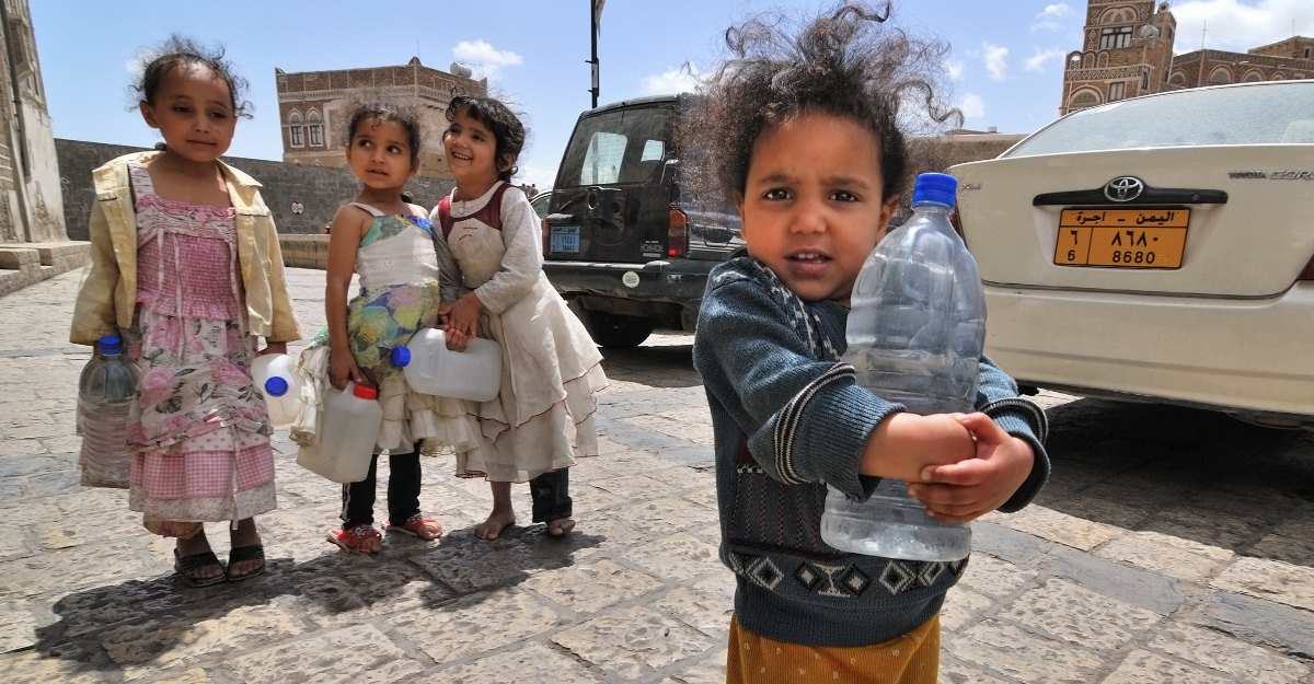 Yemen's record-breaking cholera outbreak is still a devastating problem.