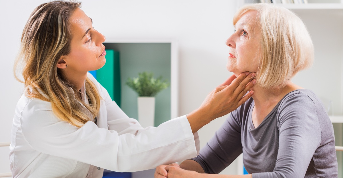 Depending on the severity of measles or the flu, hospitalization may be needed.