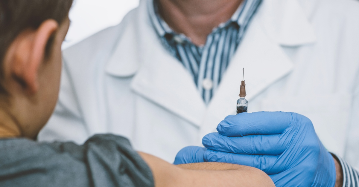 The use of nanoparticles in flu shot could change how we defend against the virus.