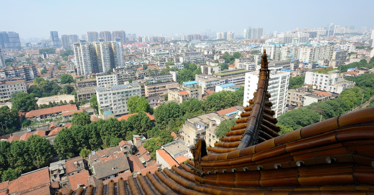 Travelers to China will need to take extra health precautions for their foreign trip.